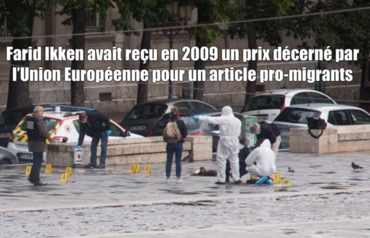 Paris : un Algérien, ancien journaliste de L'Obs, jugé pour une attaque djihadiste