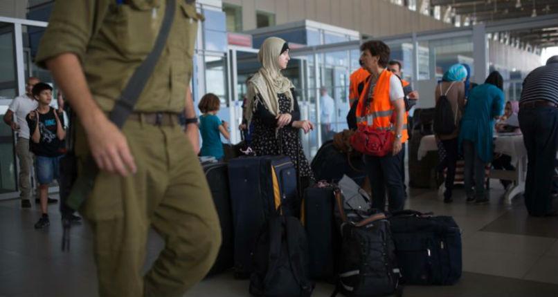 Les Gazaouis ravis qu'Israël porte à 7 000 le nombre de personnes autorisées à venir travailler