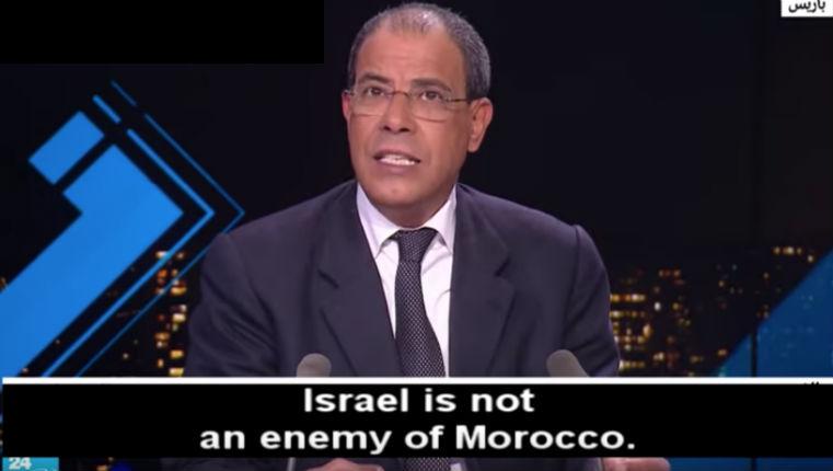 Le professeur franco-marocain Youssef Chiheb : «Israël n'est pas l'ennemi du Maroc, le monde a changé» (Vidéo)