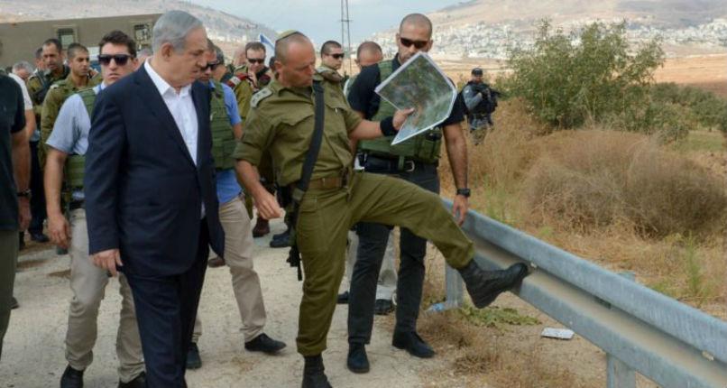 Une équipe israélo-américaine cartographie la Judée-Samarie en vu de l'application de la souveraineté israélienne prévue par le plan de paix
