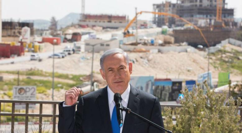 Netanyahu approuve la construction de milliers de nouveaux logements à Jérusalem-Est