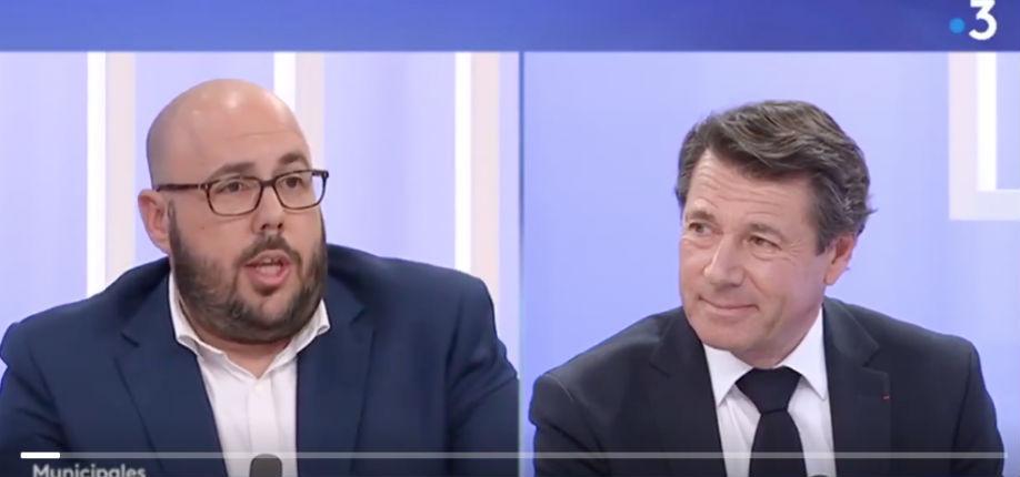 Municipales à Nice : accusé par Vardon, Estrosi nie avoir donné à une association islamiste un terrain de 3000m² pour un projet de mosquée (Vidéo)