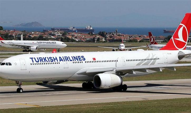 Incident à bord du vol Turkish Airlines: un passager camerounais est emballé dans du film plastique