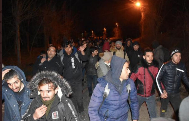 URGENT: La Turquie décide d'ouvrir ses frontières et de laisser les migrants syriens entrer en Europe