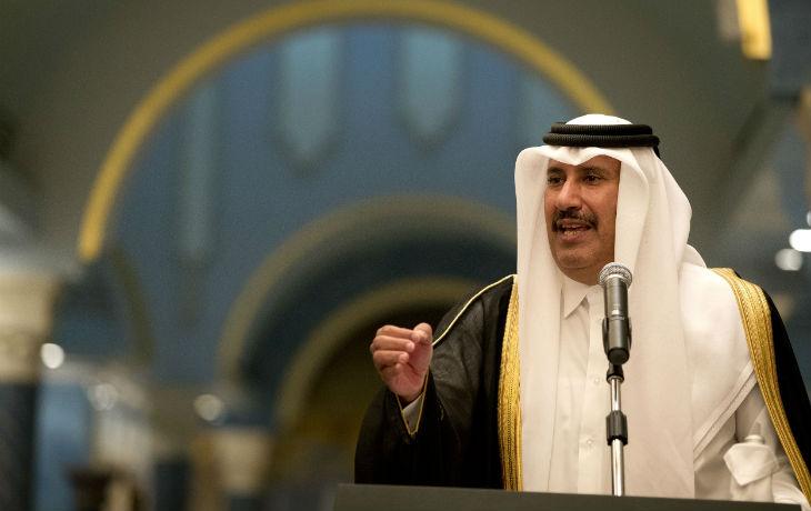 Les États du Golfe seraient proches d'un accord de non-agression et de normalisation des relations avec Israël