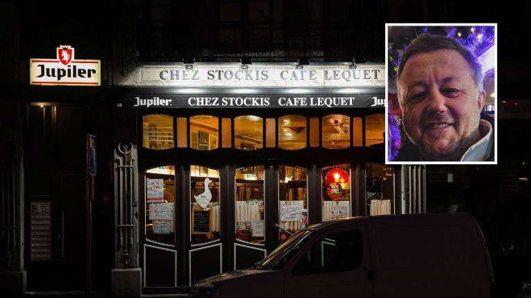 Au Café Lequet, une institution à Liège : «Des chants nazis et des insultes, le patron faisait des saluts hitlériens !»