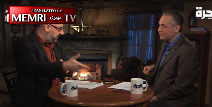 Chercheurs arabes américains : «Les Arabes ne veulent pas vraiment la paix avec Israël. Ils veulent une trêve pour se renforcer» (Vidéo)