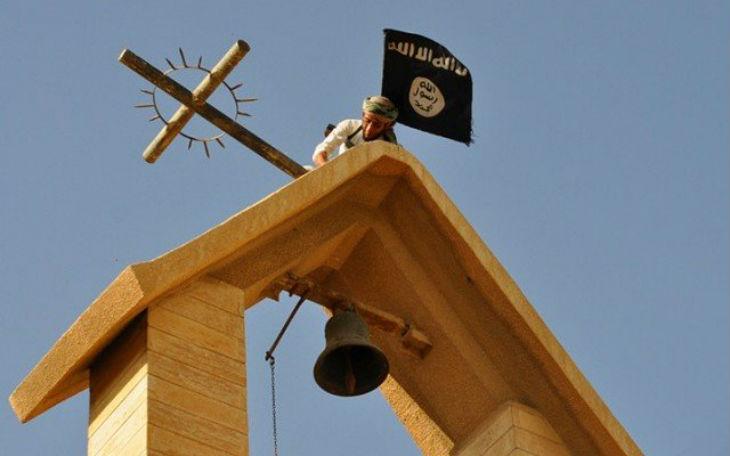 Les églises libérales condamnent Israël alors que les 38 pays où les Chrétiens sont le plus persécutés sont islamiques
