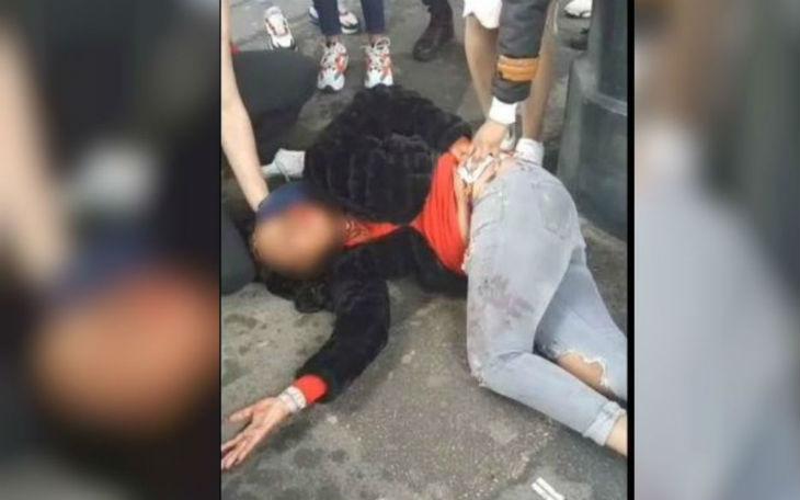 Villeneuve-Saint-Georges : trois femmes congolaises poignardent leur copine dans le RER et se filment en direct