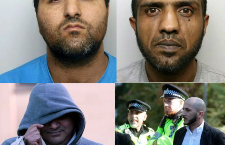 Royaume-Uni, un nouveau gang de violeurs : de jeunes adolescentes exploitées pendant des années par un gang de prédateurs sexuels pakistanais