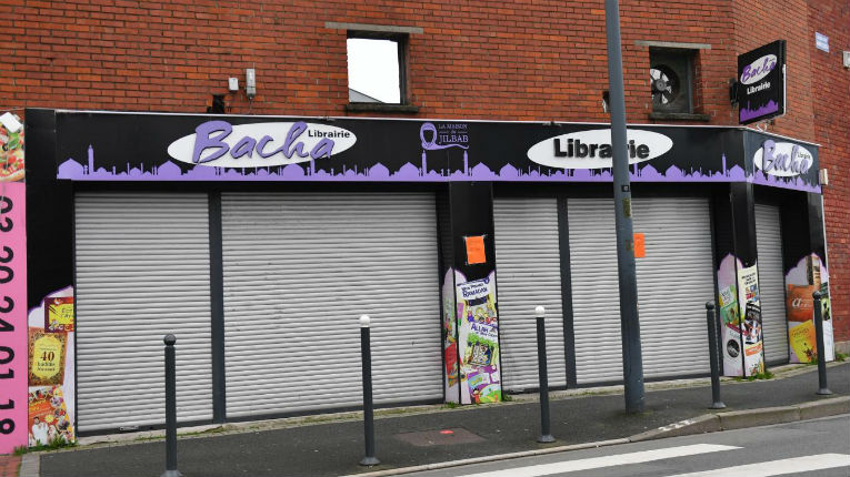 À Roubaix, une librairie islamique obligée de fermer six semaines pour avoir vendu du viagra
