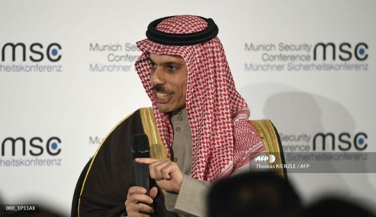 Le ministre saoudien des affaires étrangères «Les relations israélo-saoudiennes ne se développeront qu'après un accord de paix»