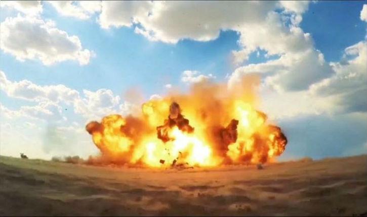 Iran: le lancement du satellite Zafar a échoué