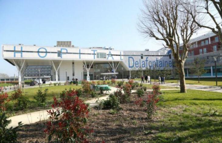 Saint-Denis (93): armées de machettes et d'armes de poing, des bandes rivales règlent leurs comptes sur le parking de l'hôpital