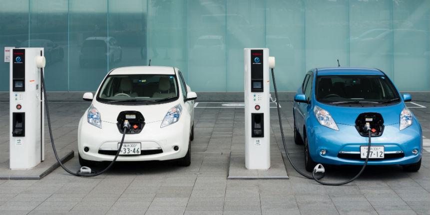 Une étude allemande révèle que les voitures électriques polluent plus qu'une voiture diesel: leur empreinte carbone pourrait être 28% supérieure