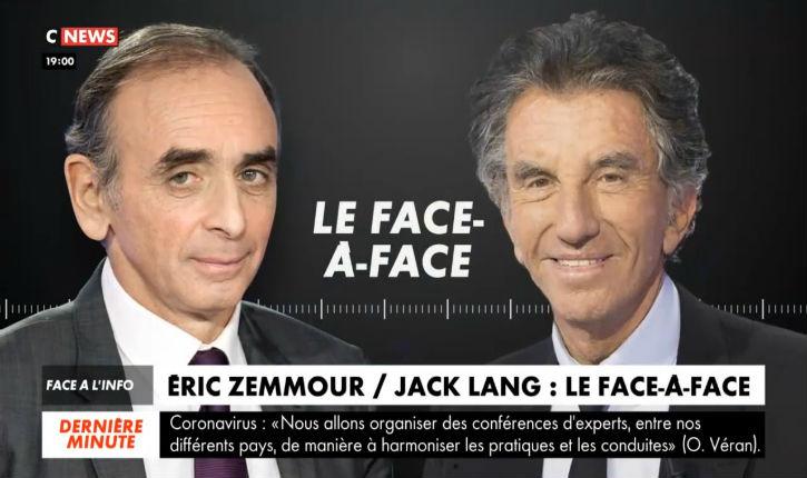 Jack Lang a menti face à Eric Zemmour : l'Institut du monde arabe a bien reçu 5 millions d'euro de l'Arabie saoudite