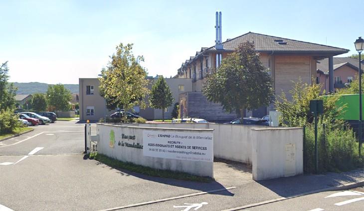 Coronavirus : 7 résidents d'un Ehpad sont décédés à Sillingy en Haute-Savoie