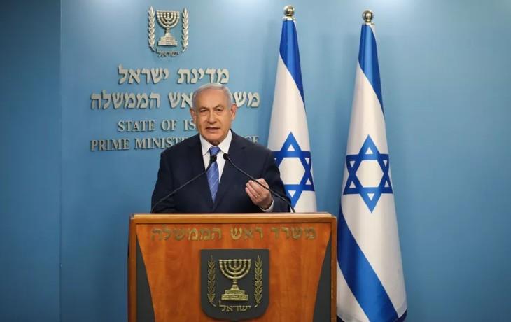 Benjamin Netanyahu «S'il n'y pas d'amélioration, nous n'aurons pas d'autre choix que d'imposer le confinement total»
