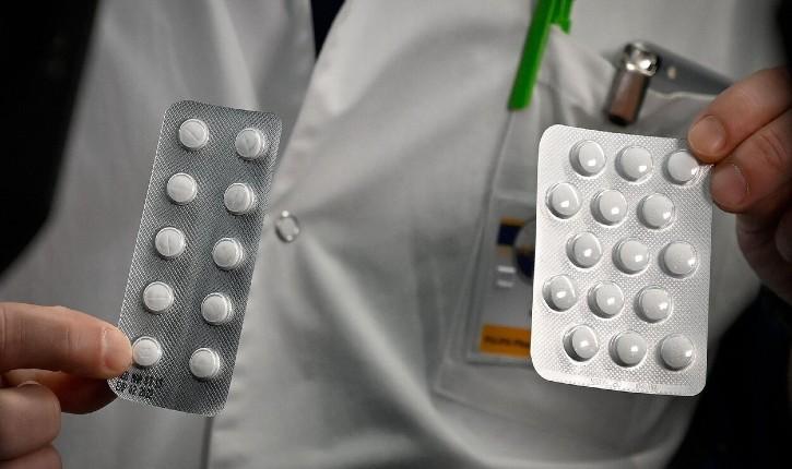 Coronavirus: Une nouvelle étude chinoise évoque le «potentiel» de l'hydroxychloroquine