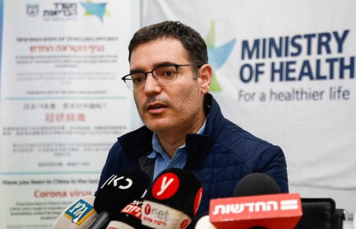 Israël: le ministère de la Santé préoccupé par la propagation du coronavirus dans les territoires palestiniens