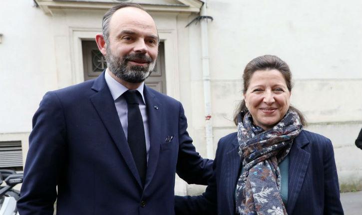 Coronavirus : Des médecins déposent plainte contre Édouard Philippe et Agnès Buzyn