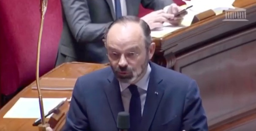 Coronavirus : Le gouvernement ment une fois de plus en prétendant suivre les recommandations de l'OMS qui préconise des tests massifs alors qu'Edouard Philippe affirme que «ça ne sert à rien de tester» (Vidéo)