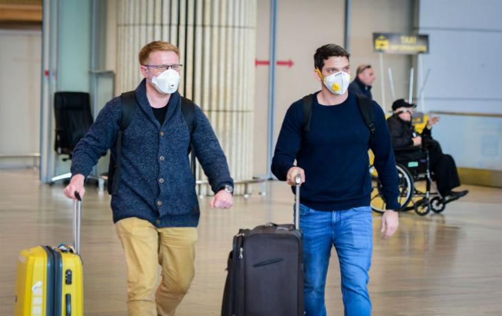Coronavirus: Les ressortissants français, allemands, espagnols, autrichiens et suisses non-résidents ne pourront pas entrer en Israël