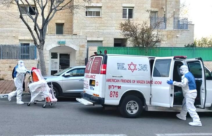 Coronavirus en Israël : 14 morts, 3 865 cas confirmés. Une maison de retraite touchée à Beer Sheva