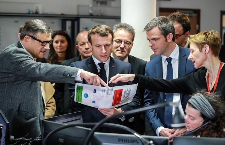Coronavirus : Face au laxisme, 60.000 médecins exhortent Macron à faire respecter et renforcer le confinement