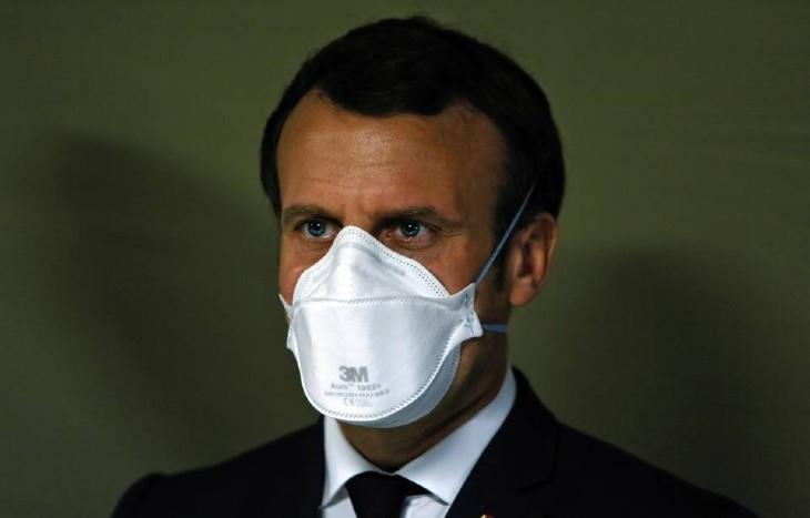 Un document officiel du 22 janvier montre que le gouvernement savait qu'il fallait des masques pour se protéger du coronavirus… pourtant ils n'ont cessé de dire que «ça ne servait à rien»