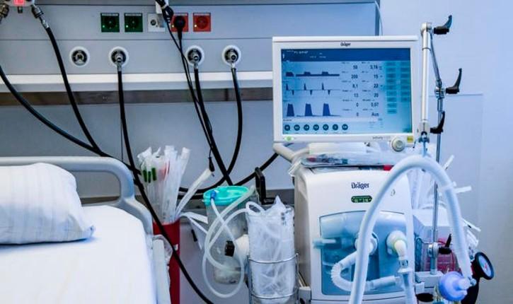Coronavirus : des hôpitaux bientôt en pénurie de médicaments de réanimation