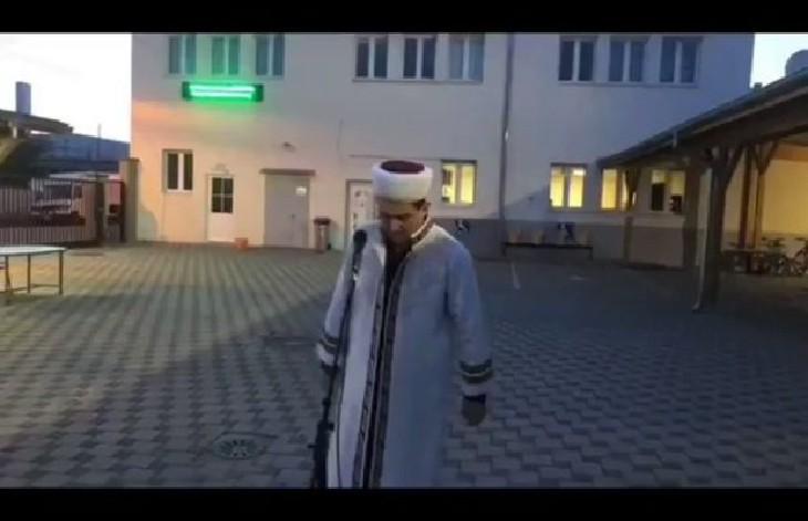 Strasbourg : appel à la prière sur haut-parleur depuis la mosquée controversée Eyyûb Sultan (Vidéo)