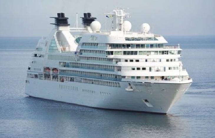 L'ONG Sea-Watch demande à l'UE d'aller chercher les migrants de Grèce avec des bateaux de croisière
