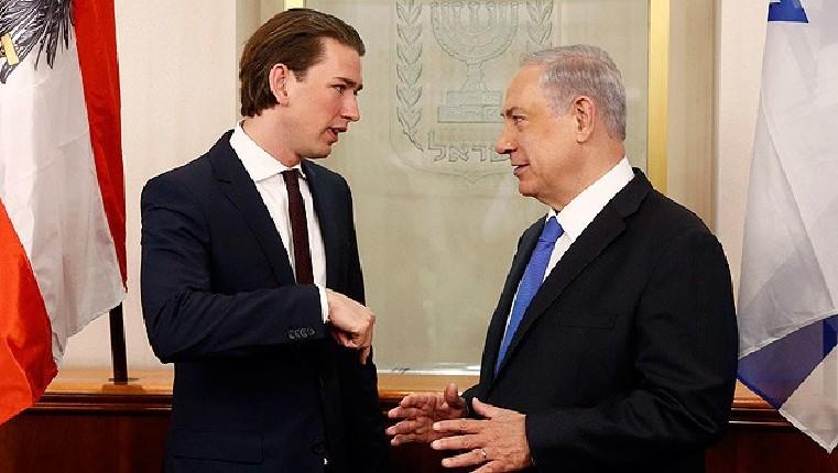 Le Chancelier autrichien : « Netanyahou m'a fait prendre conscience des risques du coronavirus »