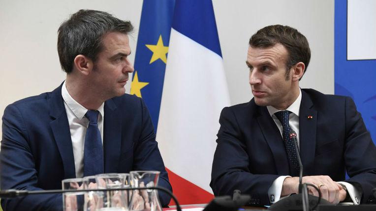 Coronavirus: 58% des Français estiment que le gouvernement gère mal le dossier selon un sondage
