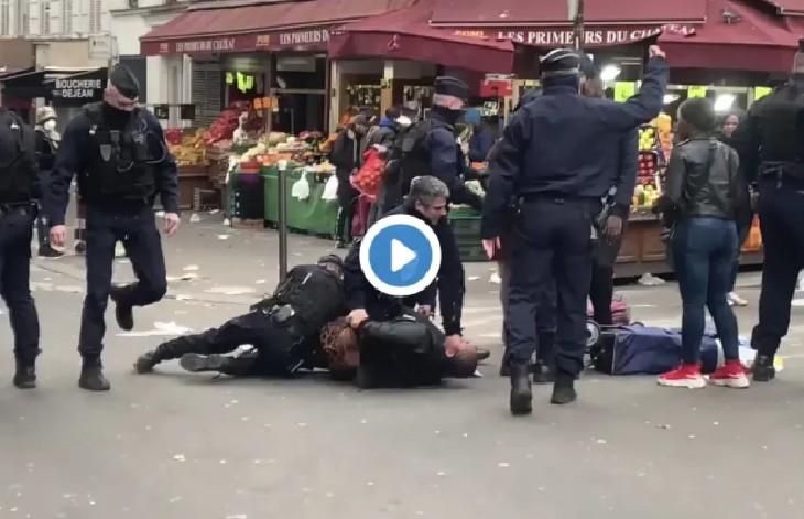 Confinement : « Allah a plus de poids que nous », « Toujours les mêmes qui posent problème » témoignent des policiers