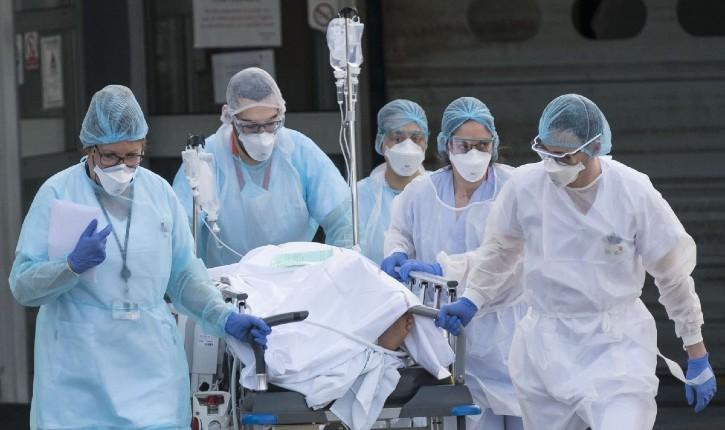 « Merci d'aller vivre ailleurs » : des soignants subissent la pression de leur voisinage paniqué par le coronavirus
