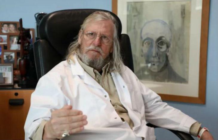 Le Pr Raoult juge « immoral » de ne pas administrer la chloroquine aux malades du Covid-19 dès maintenant