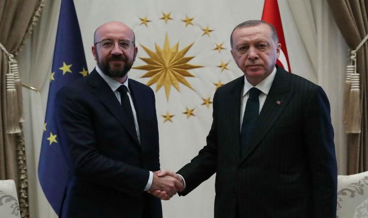 Jean-François Colosimo: «Face à l'agression d'Erdogan, jusqu'où ira la naïveté des Européens?»