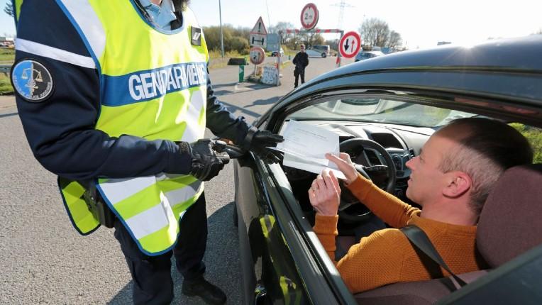 En plein confinement, de faux gendarmes sévissent dans plusieurs départements français