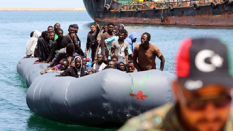 Migrants : selon l'ONU migration, certaines femmes africaines contractent une grossesse pour s'assurer une meilleure prise en charge en Europe