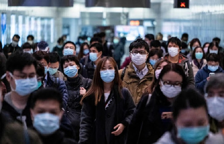 Coronavirus : ne pas porter de masque, la « grande erreur » de la France et des pays occidentaux selon un scientifique chinois
