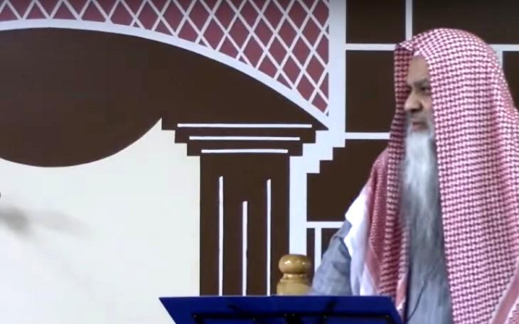 L'imam Younus Kathrada «pour un musulman s'allier aux juifs et aux chrétiens présente un plus grand danger que le coronavirus» (Vidéo)