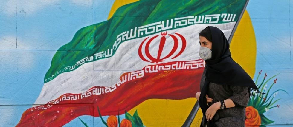Miné par le Coronavirus, l'Iran n'en est que plus dangereux pour Israël. Par Frédéric Sroussi