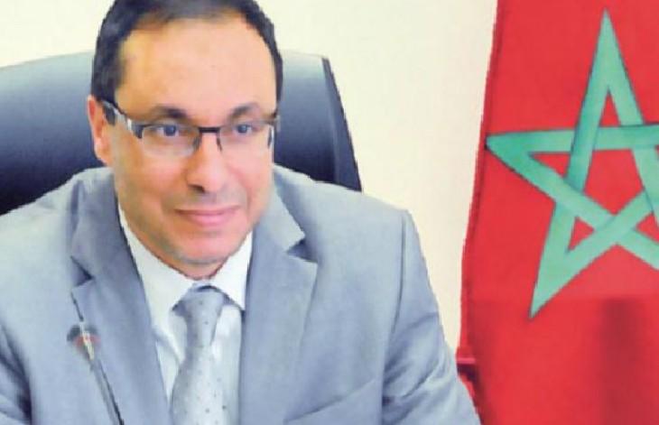Maroc : le Ministre des Transports, traité à la chloroquine, va mieux. Les premiers symptômes ont disparu