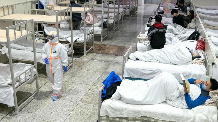 Coronavirus, la France dans le déni de la gravité: Témoignage d'un médecin hospitalier italien, les hôpitaux submergés