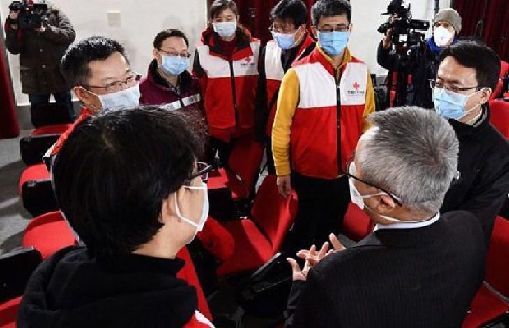 Coronavirus : la Lombardie demande l'aide de la Chine, de Cuba, du Vénézuela et critique le manque de solidarité de l'Union européenne