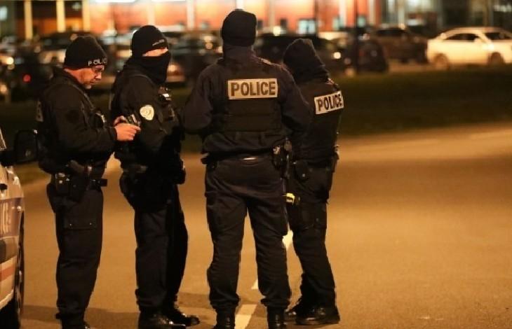 Confinement : A Bordeaux, affrontements avec la police dans le quartier des Aubiers. A Mantes-la-Jolie, aux Mureaux et à Saint-Germain-en-Laye les forces de l'ordre à nouveau agressées