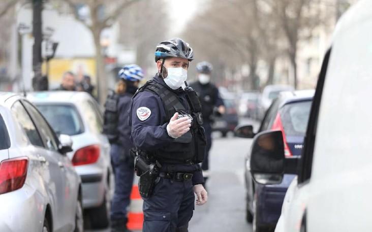 Montpellier : les services de police priés de rendre leurs masques