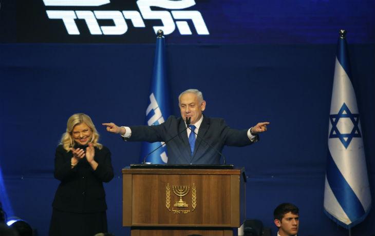 Elections en Israël : le bloc de droite remporte 58 sièges après le dépouillement de 99% des votes